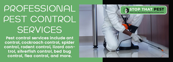 Pest Control Broadford